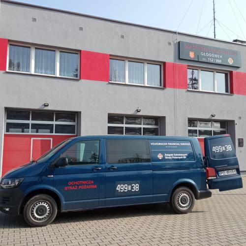 7. Transport asortymentu z RARS – Głogówek, Szonów, Moszczanka